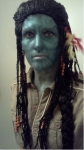 Julie as an Avatar
